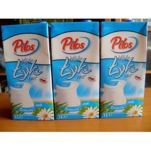 Pilos, Mleko UHT Łyk marki Lidl - zdjęcie nr 1 - Bangla