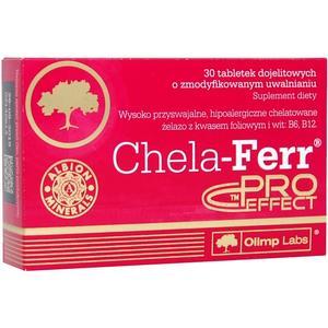 Chela Ferr Pro Effect marki Olimp Labs - zdjęcie nr 1 - Bangla