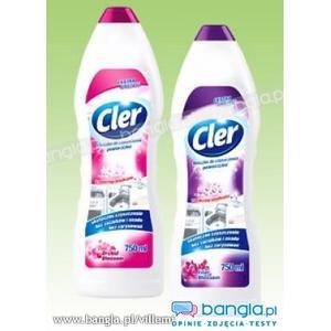 Cler Mleczko do czyszczenia marki Biedronka - zdjęcie nr 1 - Bangla