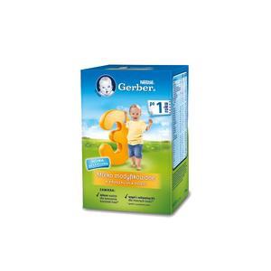 Gerber 3. Mleko modyfikowane marki Kaszki Nestlé - zdjęcie nr 1 - Bangla