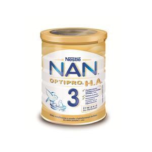 Nestlé, Nan Pro H.A. 3 Mleko modyfikowane marki Mleka modyfikowane NAN OPTIPRO 2 - zdjęcie nr 1 - Bangla