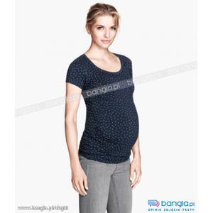 Linia dla kobiet w ciąży MAMA marki H&M - zdjęcie nr 1 - Bangla