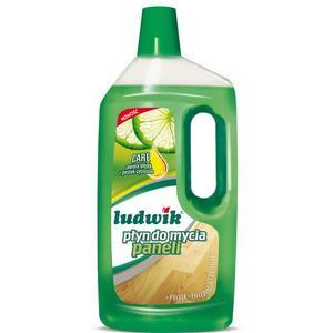 Płyn do mycia paneli marki Ludwik - zdjęcie nr 1 - Bangla