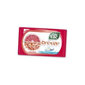 Tic Tac Breeze marki Ferrero - zdjęcie nr 1 - Bangla