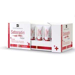 Seboradin FitoCell Serum z komórkami macierzystymi marki Inter Fragrances - zdjęcie nr 1 - Bangla