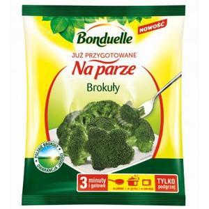 Warzywa Mrożone Na Parze, różne rodzaje marki Bonduelle - zdjęcie nr 1 - Bangla