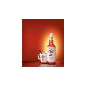 Jim Beam Hot Punch marki Jim B. Beam Distilling - zdjęcie nr 1 - Bangla