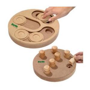 Zabawka edukacyjna dla psów marki Karlie - zdjęcie nr 1 - Bangla