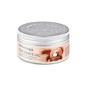 Coconut Oil, Organiczny olej kokosowy marki Organique - zdjęcie nr 1 - Bangla