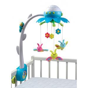 Simba, Cotoons karuzela nad łóżeczko marki Simba - zdjęcie nr 1 - Bangla