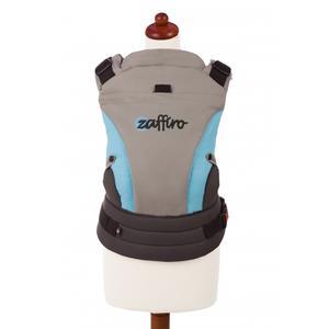 Womar, Nosidło ergonomiczne Zaffiro eco design marki Womar - zdjęcie nr 1 - Bangla