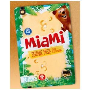 Miami, serowie misie marki Biedronka - zdjęcie nr 1 - Bangla