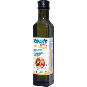 Vibovit, tran norweski marki Teva Kutno - zdjęcie nr 1 - Bangla