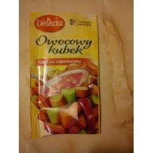 Owocowy Kubek, kisiel, różne smaki marki Delecta - zdjęcie nr 1 - Bangla
