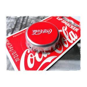 Coca Cola, kapsel marki Lip Smacker - zdjęcie nr 1 - Bangla