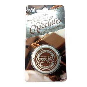 Coloris, Waseline Lip Balm Chocolate, czekoladowy wazelinowy balsam do ust marki Laura Conti - zdjęcie nr 1 - Bangla