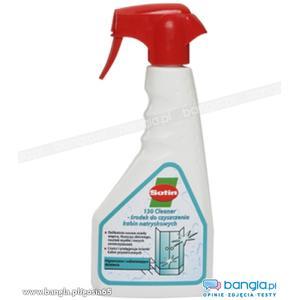 130 Cleaner - środek do czyszenia kabin natryskowych marki Sotin - zdjęcie nr 1 - Bangla