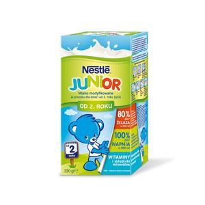 Nestle, Junior, Mleko modyfikowane marki Kaszki Nestlé - zdjęcie nr 1 - Bangla