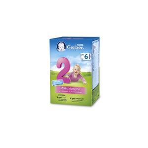 Nestle, Geber 2, Mleko następne marki Dania gotowe Gerber - zdjęcie nr 1 - Bangla