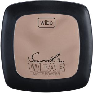 Smooth'n wear, Puder matujący marki Wibo - zdjęcie nr 1 - Bangla