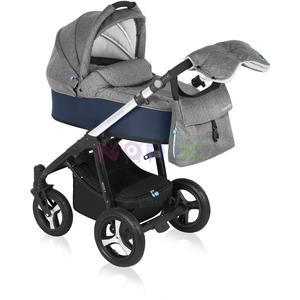Wózek, Husky marki Baby Design - zdjęcie nr 1 - Bangla