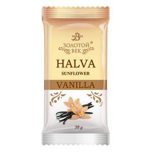 Chałwa słonecznikowa, różne smaki marki Halva - zdjęcie nr 1 - Bangla