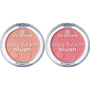 Silky touch blush, róż do policzków marki Essence - zdjęcie nr 1 - Bangla