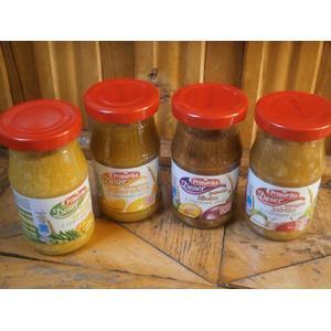 Deser z ziarnami zbóż, różne rodzaje marki Primavika - zdjęcie nr 1 - Bangla