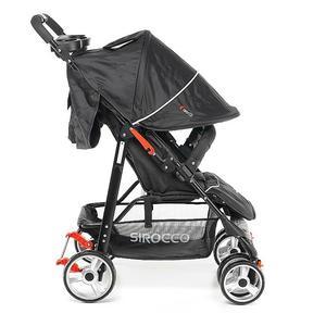 Wózek spacerówka Sirocco marki Sirocco - zdjęcie nr 1 - Bangla