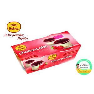 Cheesecake, sernik na zimo, serradura, różne smaki marki Reina - zdjęcie nr 1 - Bangla