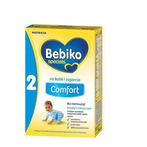 Bebiko Comfort 2 na kolki i zaparcia marki Nutricia - zdjęcie nr 1 - Bangla