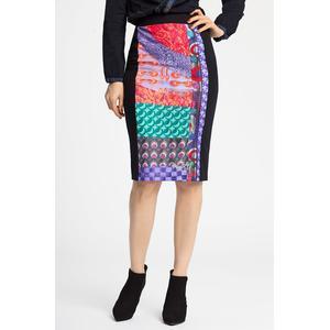 Spódnice, różne fasony marki Desigual - zdjęcie nr 1 - Bangla