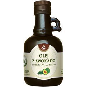 Olej z awokado, tłoczony na zimno marki Oleofarm - zdjęcie nr 1 - Bangla