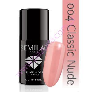 Semilac, Lakiery hybrydowe, różne kolory marki Diamond Cosmetics - zdjęcie nr 1 - Bangla
