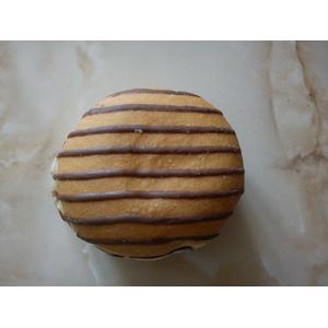 Pączek z czekoladą marki Lidl - zdjęcie nr 1 - Bangla
