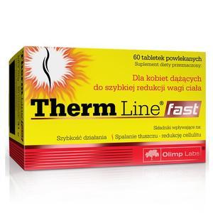 Therm Line Fast marki Olimp Labs - zdjęcie nr 1 - Bangla