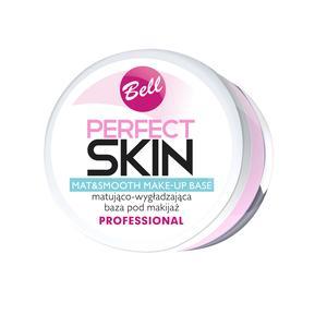 Perfect skin, Matująco-wygładzająca baza pod makijaż marki Bell - zdjęcie nr 1 - Bangla