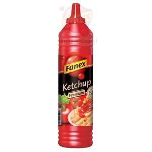Ketchup marki Fanex - zdjęcie nr 1 - Bangla