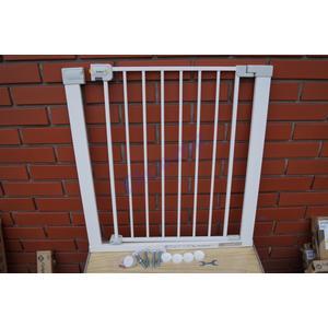 Metal Gate, bramka zabezpieczająca dla dzieci marki Safety 1st - zdjęcie nr 1 - Bangla