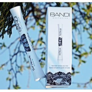 Stymulator wzrostu rzęs i brwi marki Bandi - zdjęcie nr 1 - Bangla