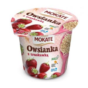 Owsianka, różne smaki marki Mokate - zdjęcie nr 1 - Bangla
