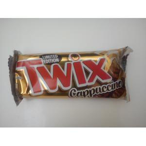 Twix Cappuccino marki Mars Inc. - zdjęcie nr 1 - Bangla