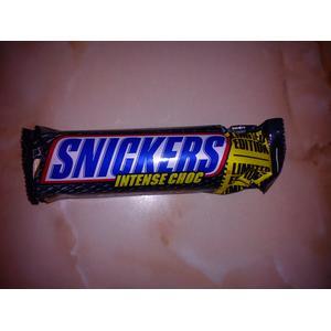 Snickers Intense Choc marki Mars Inc. - zdjęcie nr 1 - Bangla