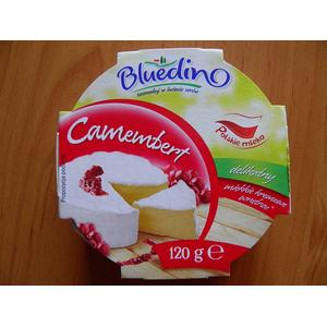 Bluedino, Camembert marki Lidl - zdjęcie nr 1 - Bangla