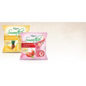 Frozana, Smoothie, różne smaki marki Biedronka - zdjęcie nr 1 - Bangla