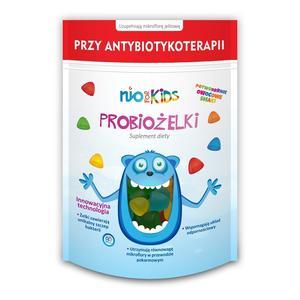 Probiotyki marki NioPharma - zdjęcie nr 1 - Bangla