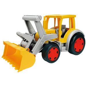 Wader, Gigant traktor-spychacz Budowniczy marki Wader - zdjęcie nr 1 - Bangla