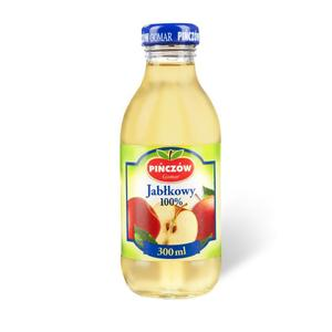 Jabłkowy 100%, sok marki Gomar Pińczów - zdjęcie nr 1 - Bangla