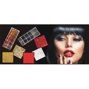Cienie do powiek, sypkie marki APC Cosmetics - zdjęcie nr 1 - Bangla