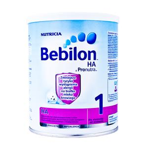 Bebilon Ha 1 z Pronutra marki Nutricia - zdjęcie nr 1 - Bangla